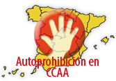 Self-prohibition in the CCAA