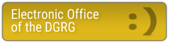 Electronic office of the Directorate General for the Regulation of Gambling