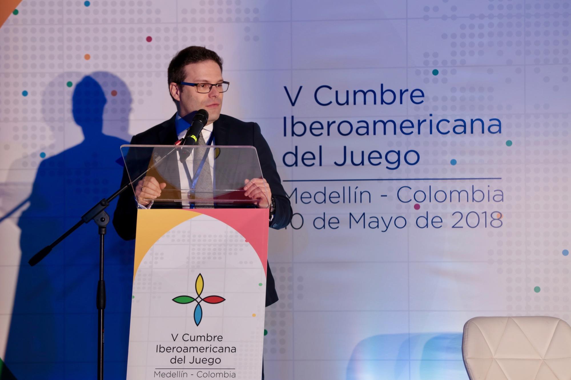 V Cumbre Iberoamericana del Juego