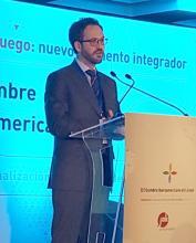 Carlos Hernández Rivera. Director General