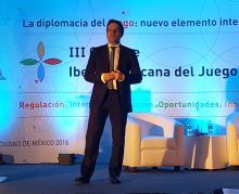 Juan Espinosa García. S.G. de Regulación del Juego
