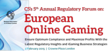 C5's European Online Gaming