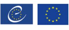 Consejo de Europa y CEE