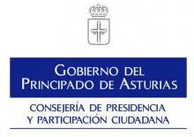 Gobierno del Principado de Asturias Consejería de Presidencia y Participación Ciudadana