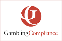 Logotipo GamblingCompliance