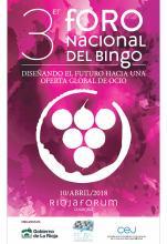 3er foro nacional del bingo
