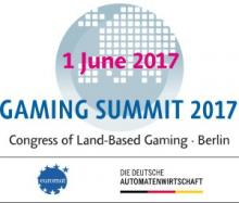 Gaming Summnit 2017