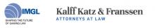 International Masters of Gaming Law (IMGL)-Kalff Katz &Franssen