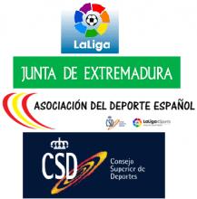 CONGRESO NACIONAL DE INTEGRIDAD EN EL DEPORTE ESPAÑOL