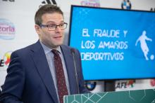 Juan Espinosa - DGOJ