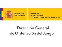 Dirección General de Ordenacion del Juego