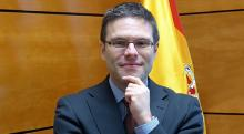 Juan Espinosa García - Director General de Ordenación del Juego
