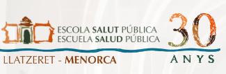Escola Salut Publica Llatzeret Menorca
