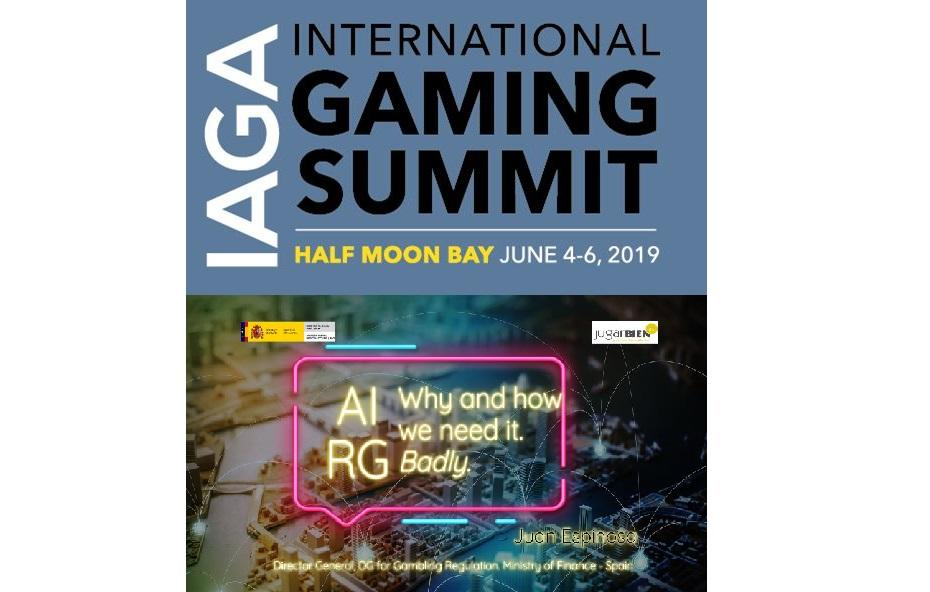 IAGA Gaming Summit 2019