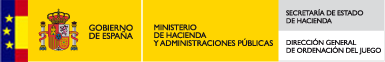 Directorate General for the Regulation of Gambling